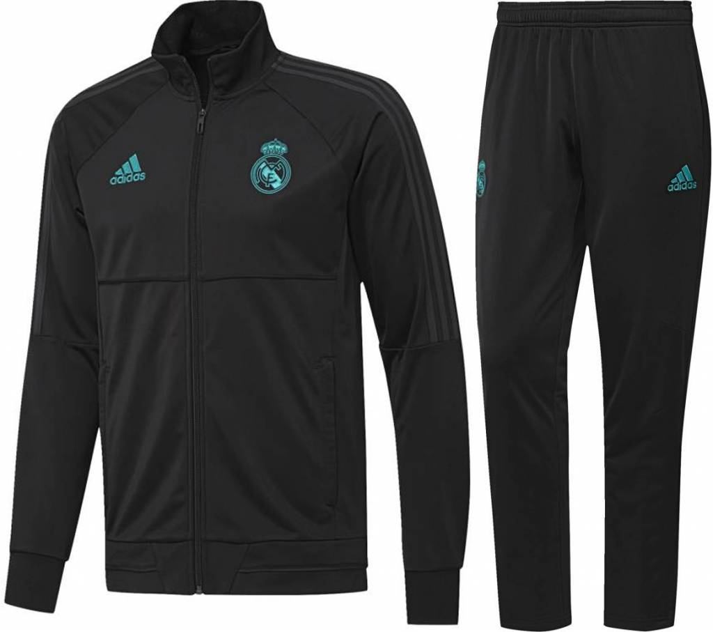 Adidas Real Madrid Polyester Pak 17/18