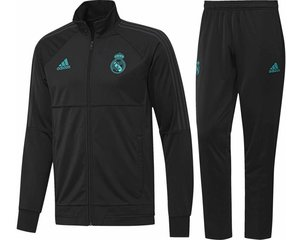 Adidas Real Madrid Polyester Pak 17/18 JR.