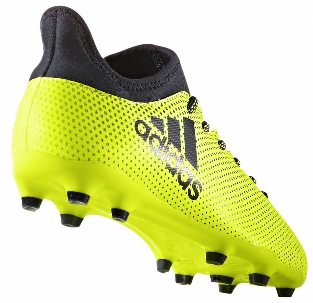 Adidas X 17.3 FG JR.