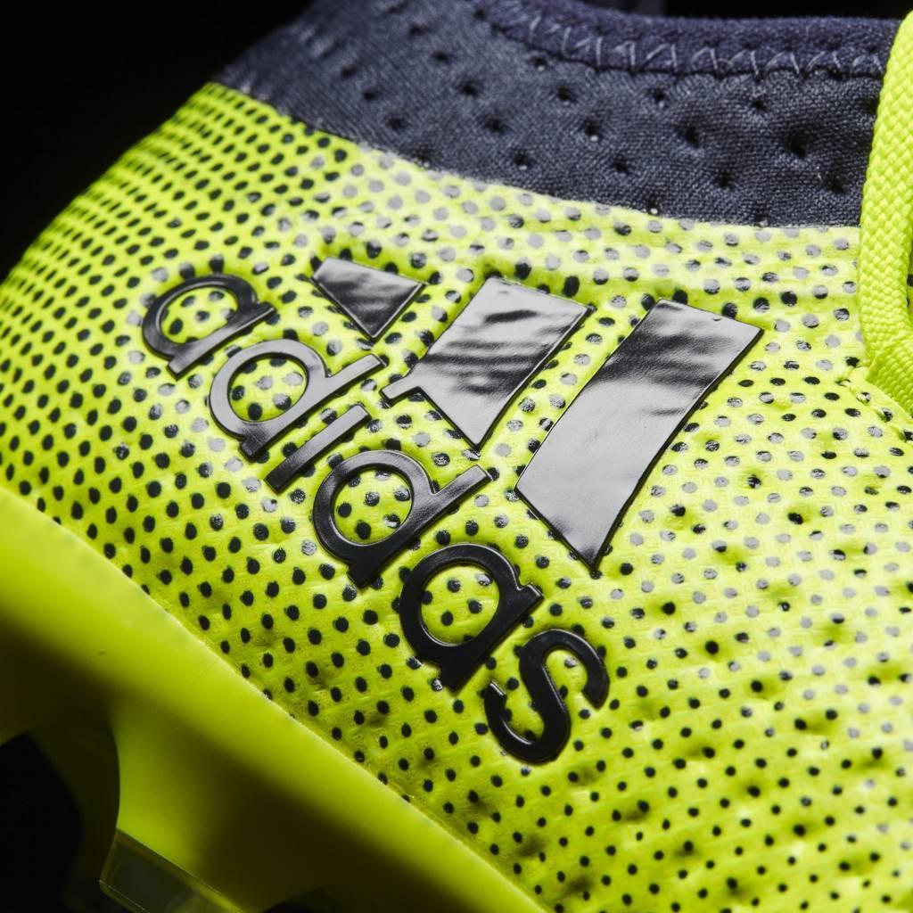 Adidas X 17.1 FG JR.