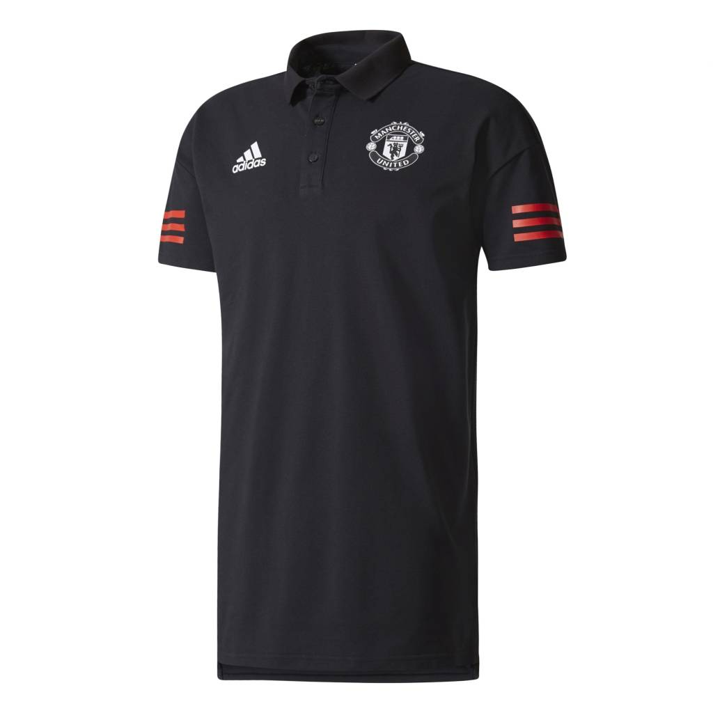 Adidas Manchester United CL Polo 17/18
