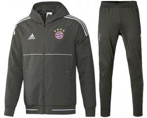 Adidas FC Bayern Munchen CL Presentatiepak 17/18