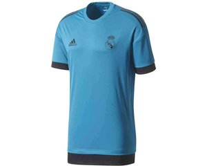 Adidas Real Madrid CL Trainingshirt 17/18