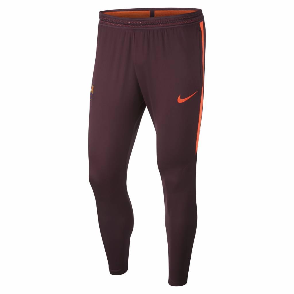 Nike FC Barcelona Strike Drill Top Pak 17/18