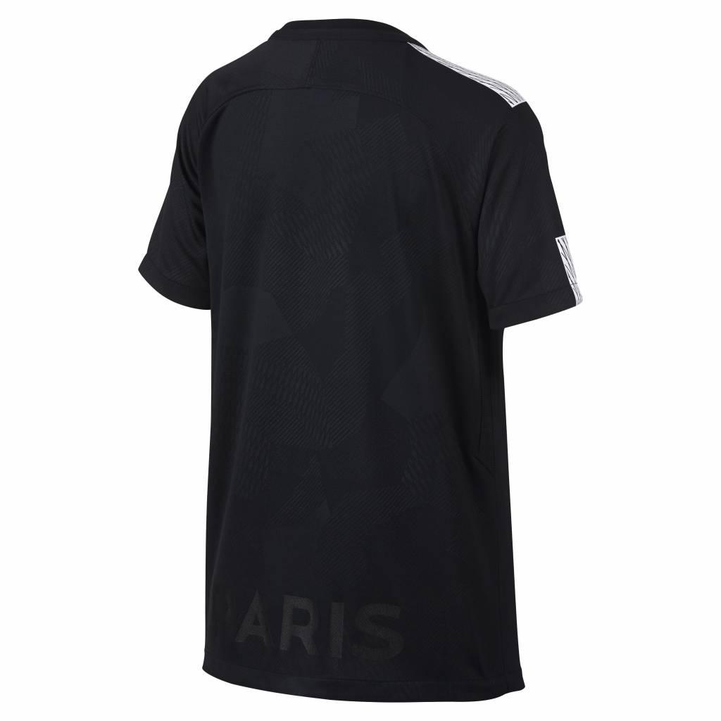Nike Paris Saint Germain 3e Shirt 17/18 JR.