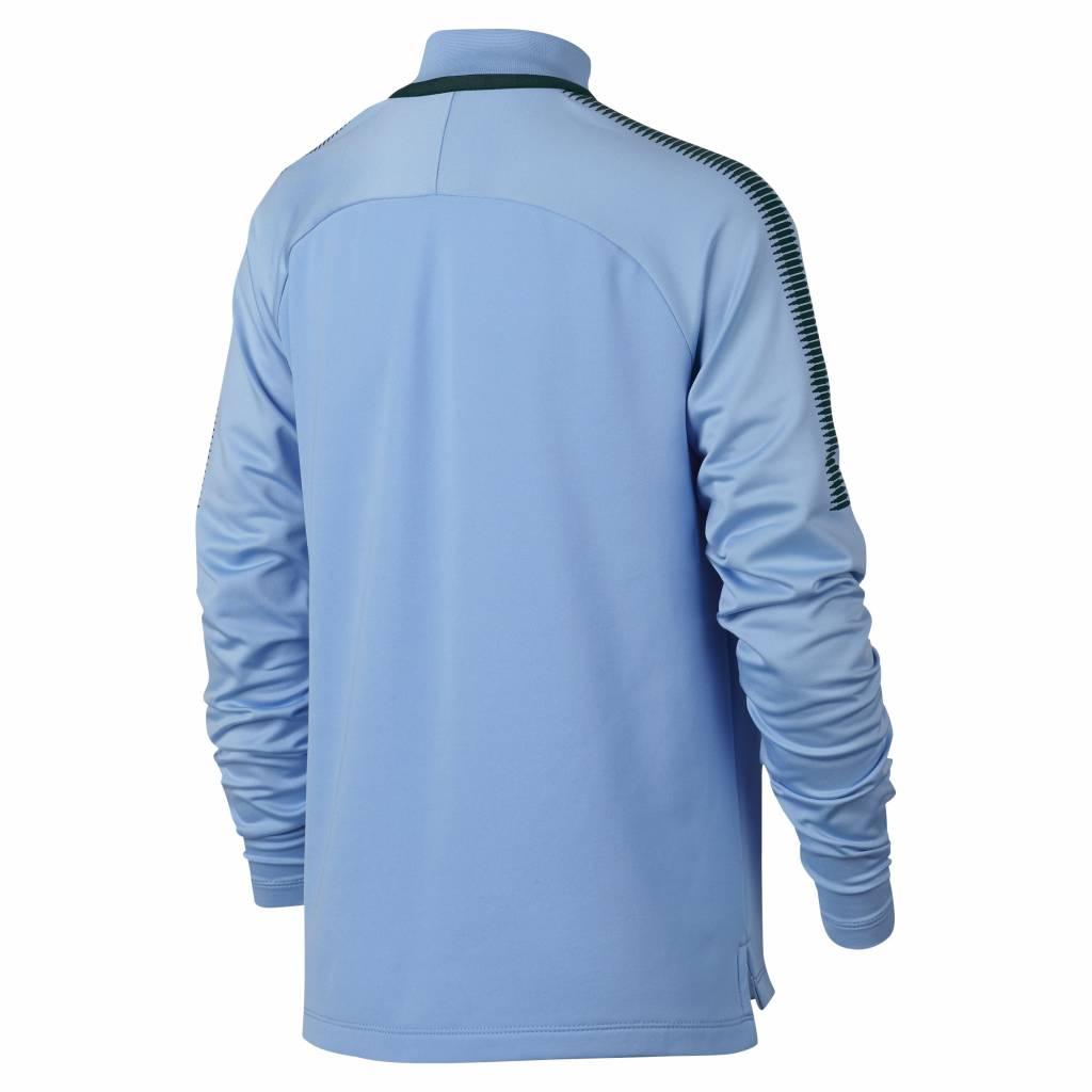 Nike Manchester City Drill Top Pak 17/18 JR.