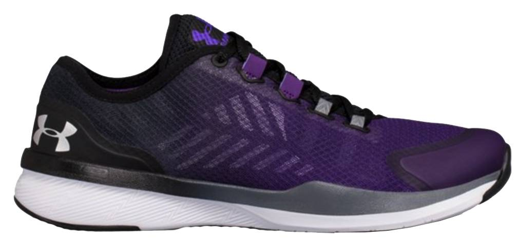 Under Armour Charged Push Dames