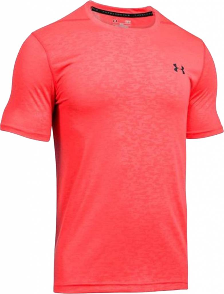 Under Armour Threadborne Fitted Embossed heren