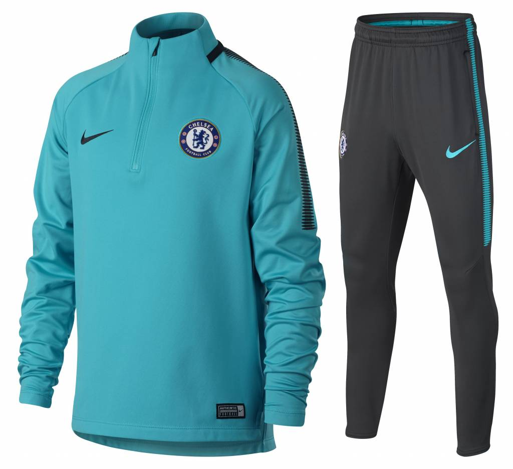 Nike Chelsea FC Drill Top Pak 17/18 JR.
