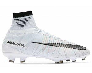 Nike Mercurial Superfly V CR7 DF FG JR.
