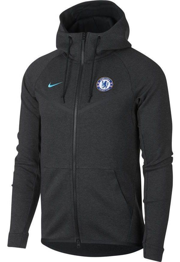 Nike Chelsea FC Tech Fleece Pak 17/18