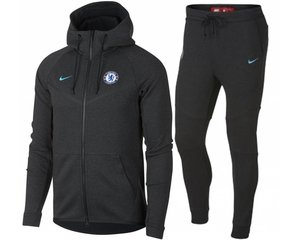 Nike Chelsea FC Tech Fleece Pak 17/18