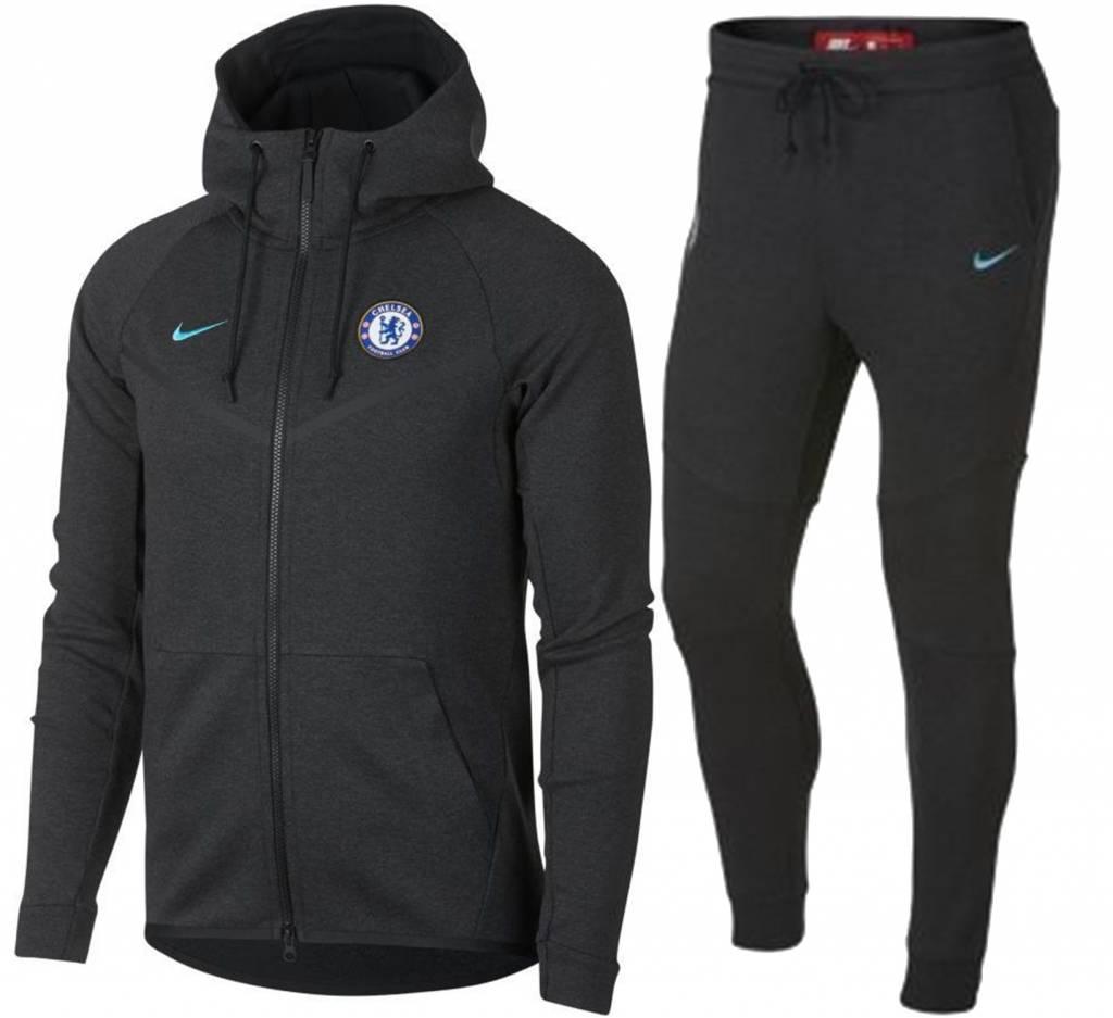 4d65d533388 Nike Chelsea FC Tech Fleece Pak 17/18 - Sportstore.be