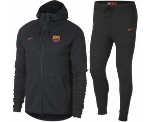 Nike FC Barcelona Tech Fleece Pak 17/18