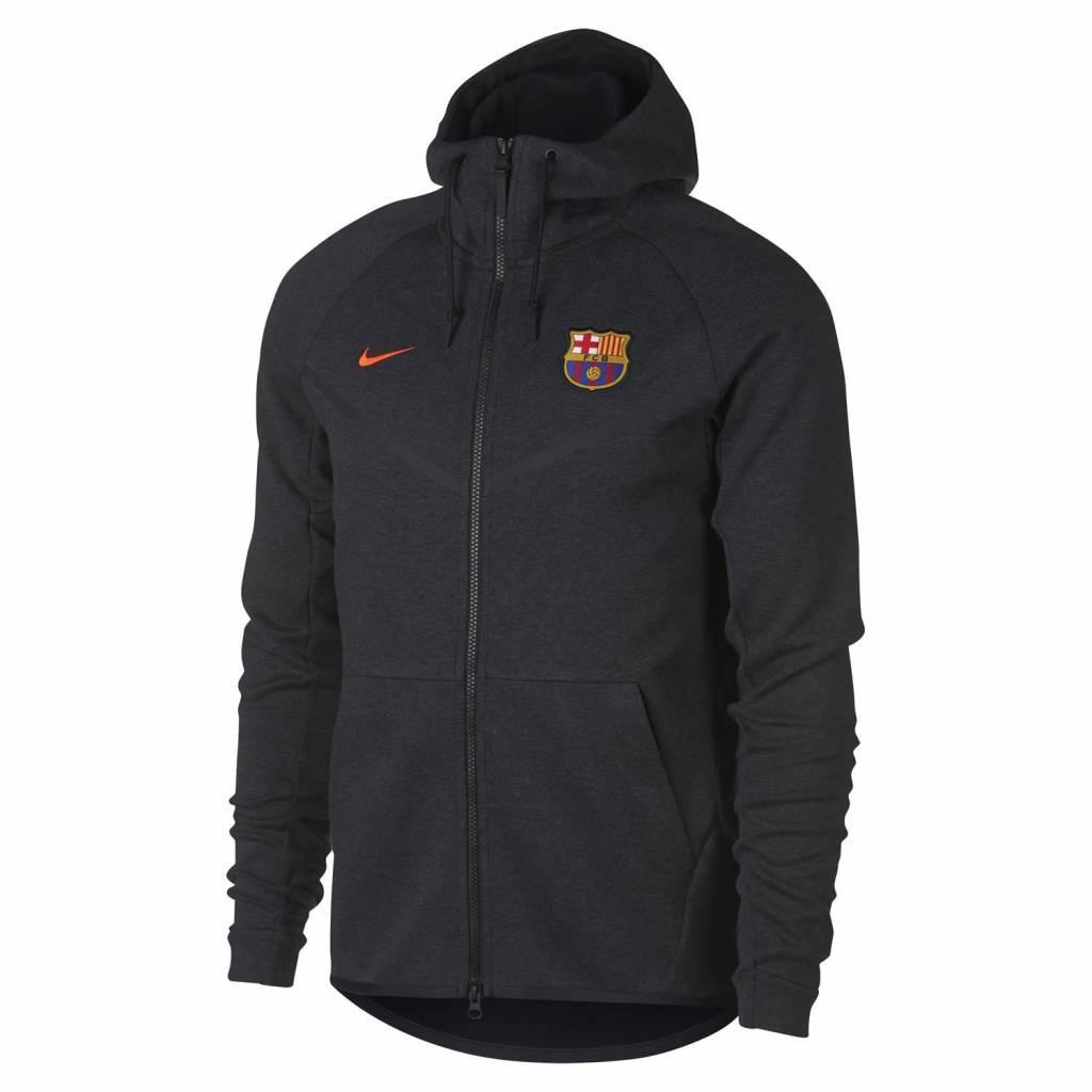 Nike FC Barcelona Tech Fleece Pak 17/18
