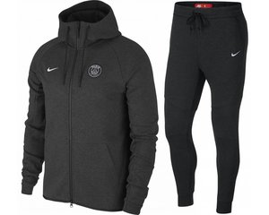 Nike Paris Saint Germain Tech Fleece Pak 17/18