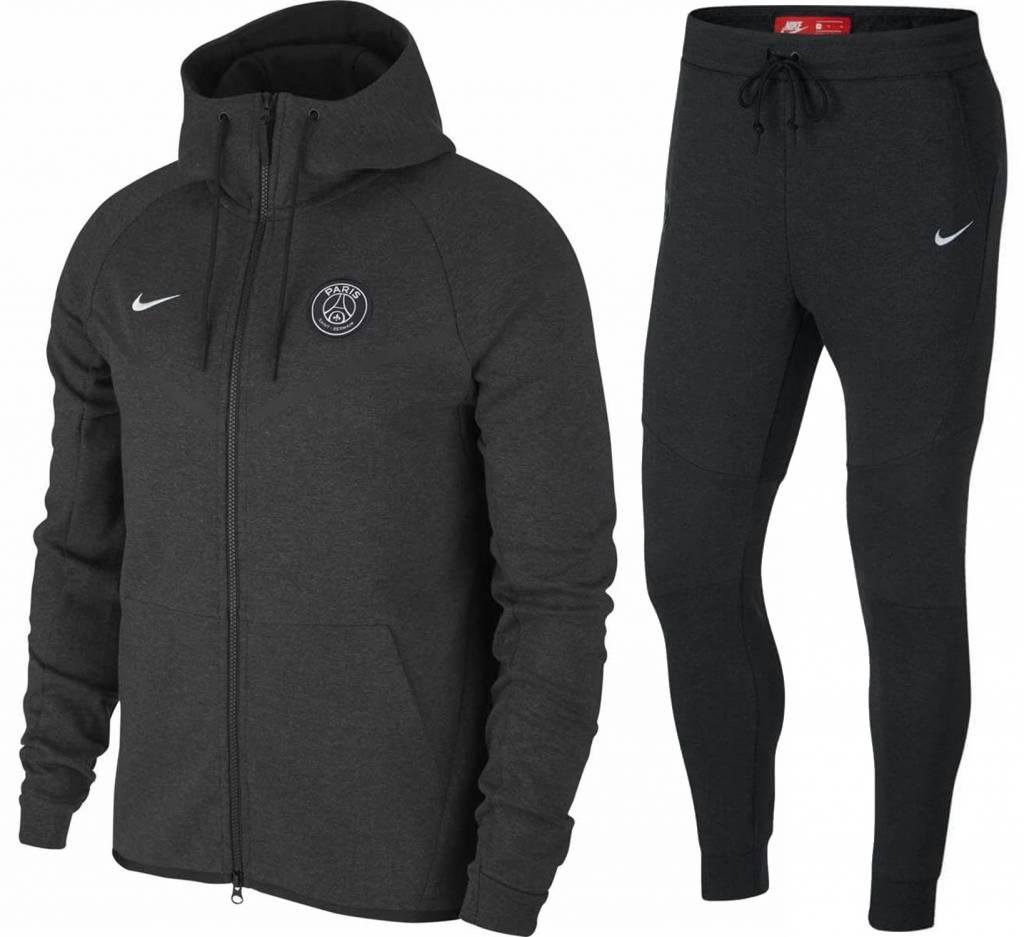 Nike Paris Saint Germain Tech Fleece Pak 17/18