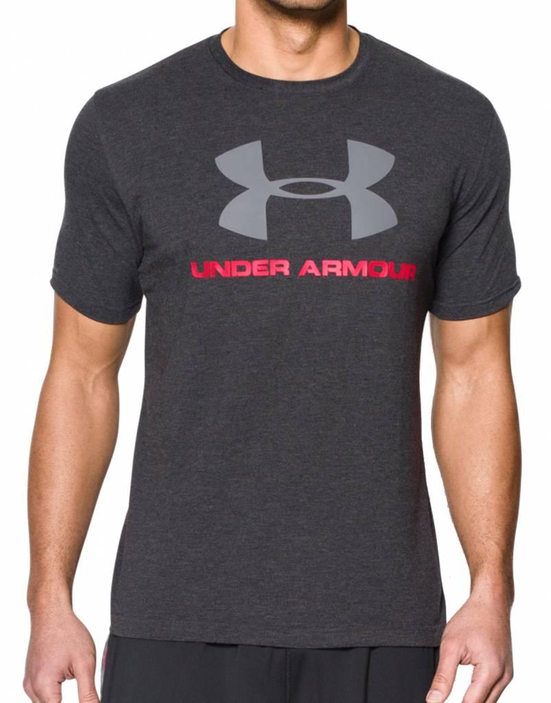 Under Armour Sportstyle Logo Shirt