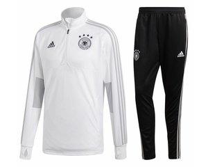 Adidas Duitsland WK Trainingspak 2018