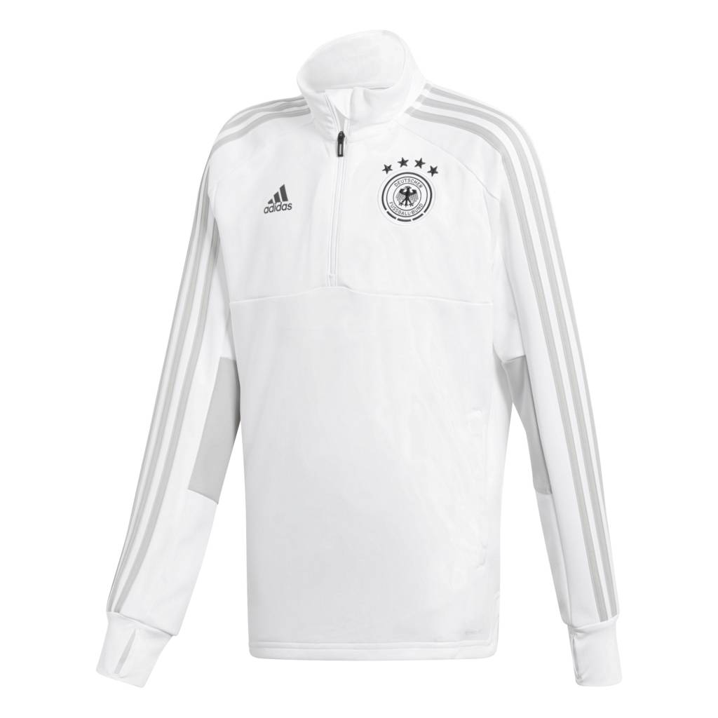 Adidas Duitsland WK Trainingspak 2018 Jr.