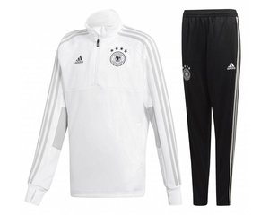 Adidas Duitsland WK Trainingspak 2018 Jr.