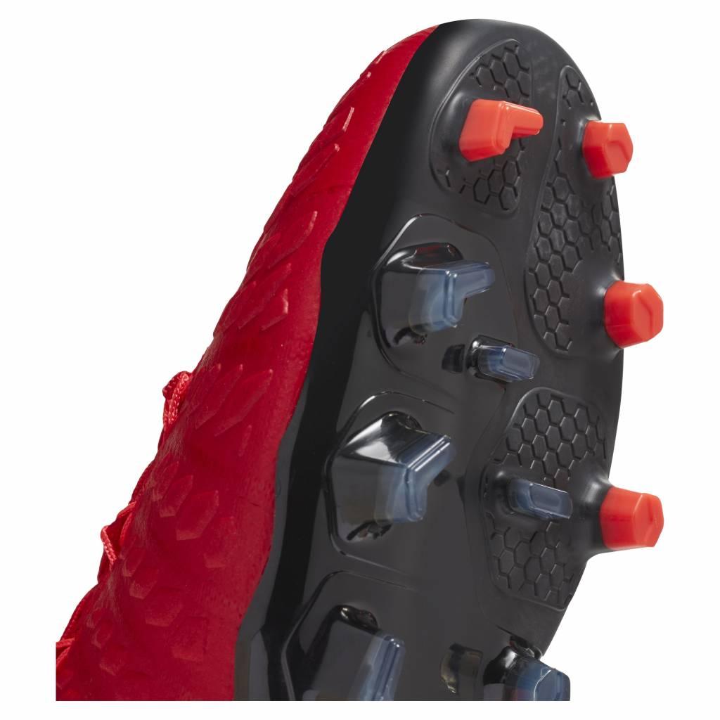 Nike Hypervenom Phantom III DF FG Jr.