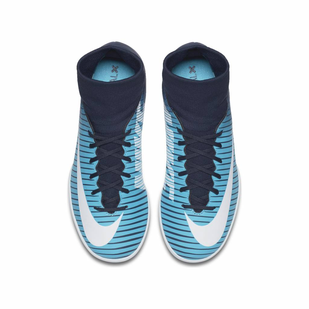Nike MercurialX Victory VI DF IC JR.