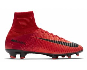 Nike Mercurial Superfly V DF FG Jr.