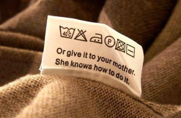Merino wollen kleding wassen 6 tips; een kind kan de wolwas doen