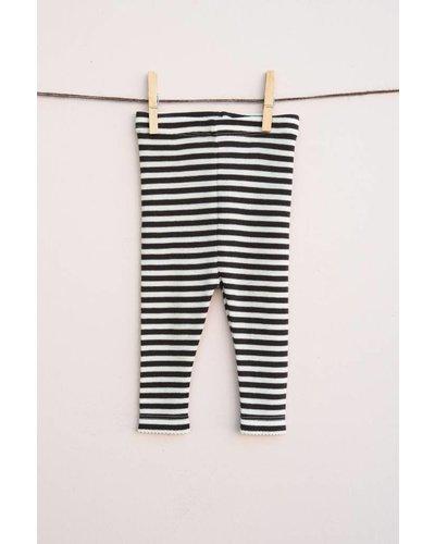 Lilli Leopold Baby Leggings Wool 100 Organic Merino Truly Wooly Kids Feelgood Childrenswear