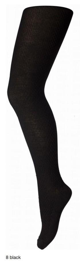 MP Denmark wollen dames maillot - 80% merino wol - zwart - S, M, L