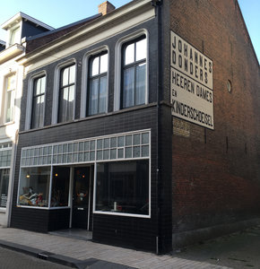 Truly Wooly Kids opent eerste duurzame baby- en kinderkleding winkel in hartje Tilburg