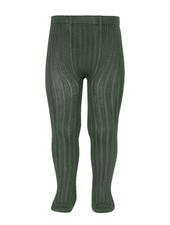 Condor katoenen maillot - brede rib - amazonia  - 50 tm 180 cm