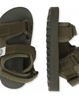 Konges Slojd water sandals SUN SANDAL - khaki green - 22 to 31