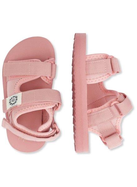 Konges Slojd water sandaaltjes SUN SANDAL - roze  - 22 tm 31