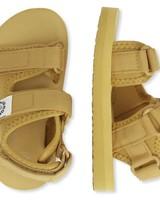 Konges Slojd water sandals SUN SANDAL - mustard gold - 22 to 31