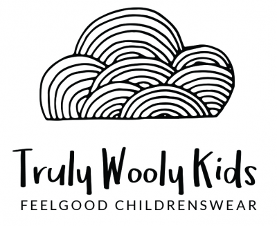 Truly Wooly Kids - Feelgood Childrenswear - Online Kids Boutique for Slow Fashion knitwear - Merino - Alpaca - Silk - Organic Cotton