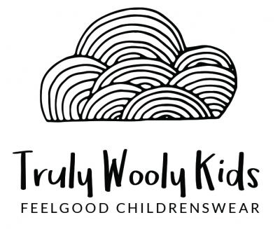 Truly Wooly Kids - babykleding & kinderkleding die goed voelt - merino wol, zijde, duurzame kindermerken