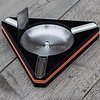 Cigar ashtray  Elton with cutter