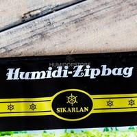 Big humidity cigar zip bag