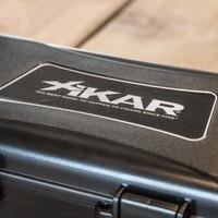 Xikar travel humidor - 15 cigars