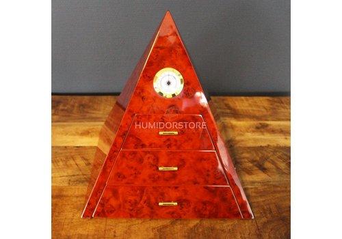 Humidor The Pyramid