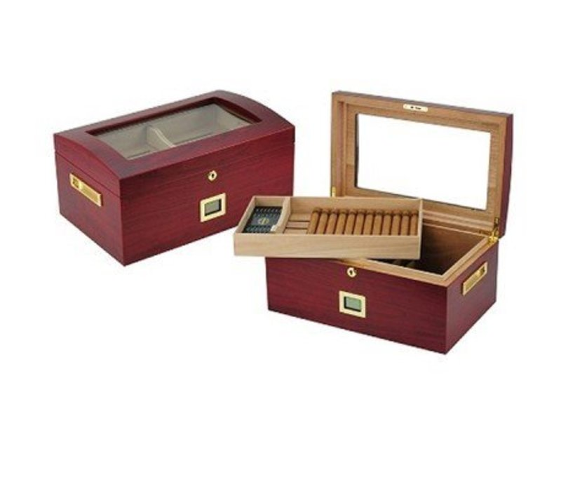 Humidor Cabinet The Governor