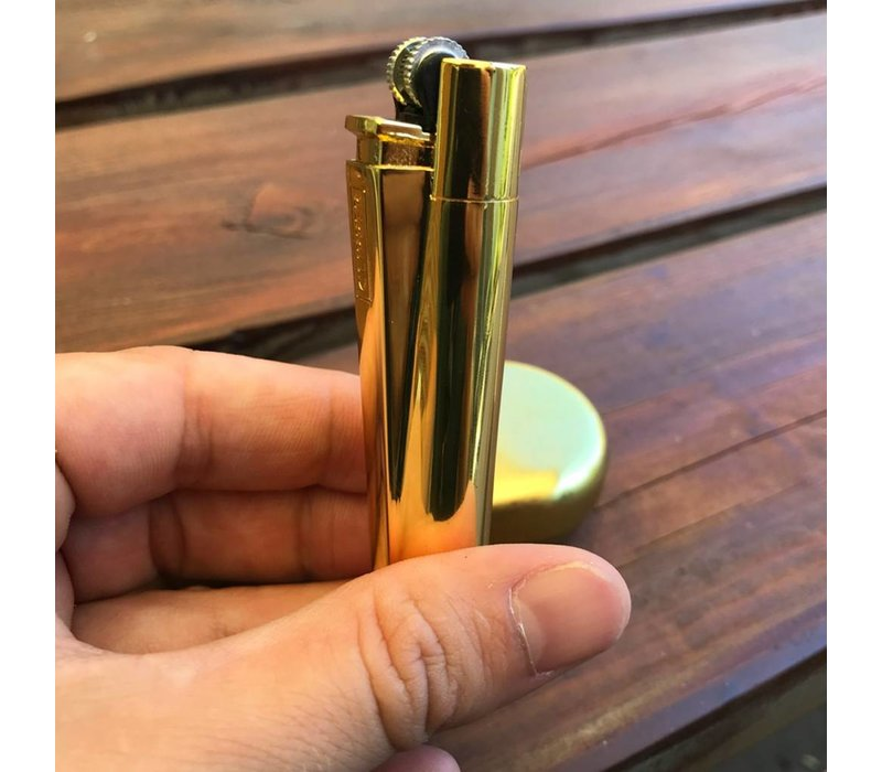 Luxurious Lighter Clipper Gold