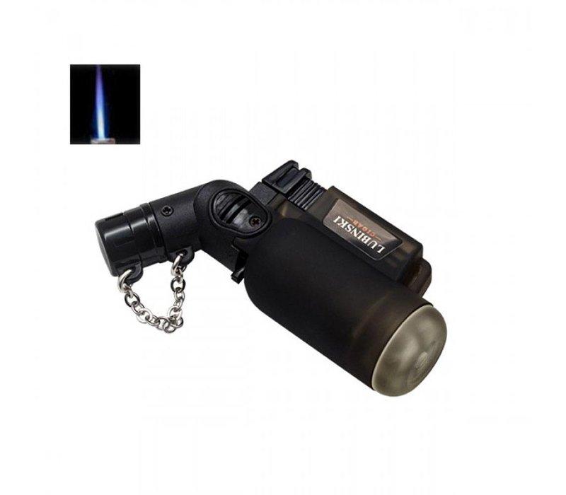 Kingston Jetflame cigar lighter black