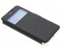 Schwarze Rauten-Hülle für Samsung Galaxy A3