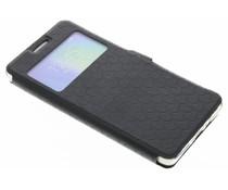 Schwarze Rauten-Hülle für Samsung Galaxy A5