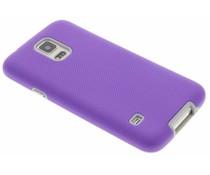 Violettes Rugged Case für Samsung Galaxy S5 (Plus)/Neo