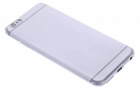Ultra thin transparente TPU Hülle für iPhone 6/6s