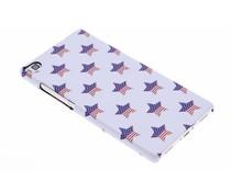 American Star Design Hardcase Hülle für Huawei P8